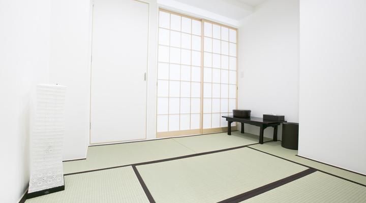 弘明寺 3Fリビング