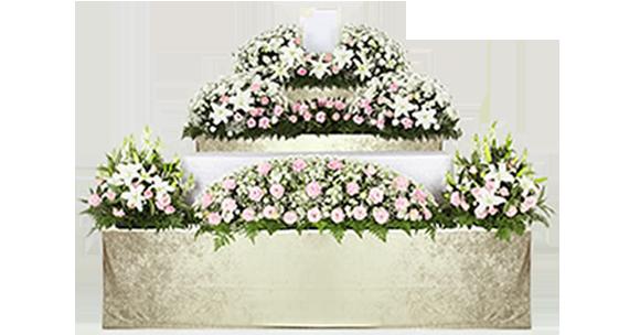 ファミリー祭壇