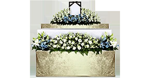 シンプル祭壇